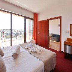 Prestige Hotel and Aquapark комната для гостей фото 7