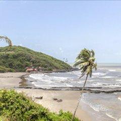 Отель Max Lords Plaza Goa Гоа пляж