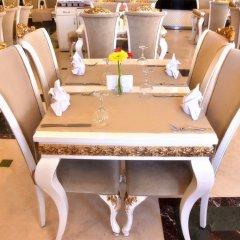 Bilem High Class Hotel Турция, Анталья - 2 отзыва об отеле, цены и фото номеров - забронировать отель Bilem High Class Hotel онлайн питание фото 2