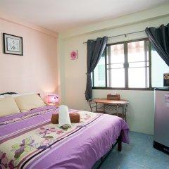Отель Pattaya Holiday Lodge Паттайя удобства в номере фото 2