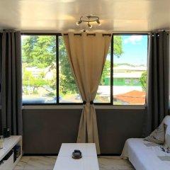 Отель F3 Ery Papeete Apartment 2 Французская Полинезия, Папеэте - отзывы, цены и фото номеров - забронировать отель F3 Ery Papeete Apartment 2 онлайн комната для гостей фото 4