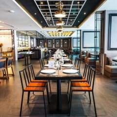 Отель Viewplace Mansion Ladprao 130 Бангкок питание