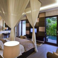 Отель White Rose Kuta Resort, Villas & Spa комната для гостей