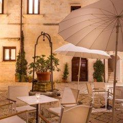 Отель Palazzo Viceconte Италия, Матера - отзывы, цены и фото номеров - забронировать отель Palazzo Viceconte онлайн фото 3