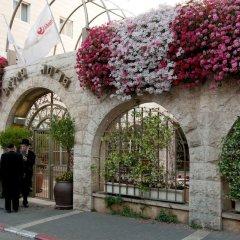 Отель Prima Palace Иерусалим фото 8