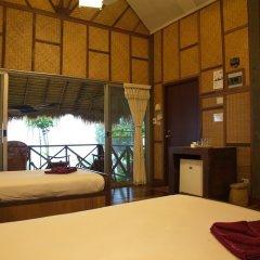Отель The Narima комната для гостей