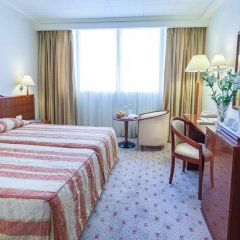 Hotel Africa in Tunis, Tunisia from 64$, photos, reviews - zenhotels.com guestroom