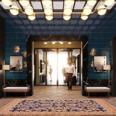Отель Radisson Blu Hotel, Madrid Prado Испания, Мадрид - 3 отзыва об отеле, цены и фото номеров - забронировать отель Radisson Blu Hotel, Madrid Prado онлайн интерьер отеля фото 3