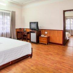 Отель Bach Dang Hoi An Hotel Вьетнам, Хойан - отзывы, цены и фото номеров - забронировать отель Bach Dang Hoi An Hotel онлайн удобства в номере
