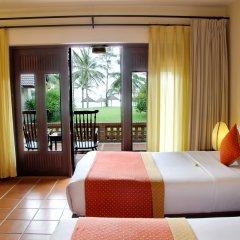 Отель Palm Garden Beach Resort And Spa 5* Номер Делюкс