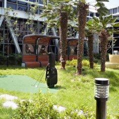 Отель Eldis Regent Hotel Южная Корея, Тэгу - отзывы, цены и фото номеров - забронировать отель Eldis Regent Hotel онлайн спа