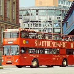 Отель Luckys Inn GmbH Германия, Гамбург - отзывы, цены и фото номеров - забронировать отель Luckys Inn GmbH онлайн городской автобус