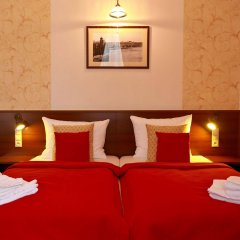 Hotel U Svatého Jana комната для гостей фото 3