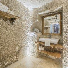 Ottoman Cave Suites Турция, Гёреме - отзывы, цены и фото номеров - забронировать отель Ottoman Cave Suites онлайн бассейн фото 3