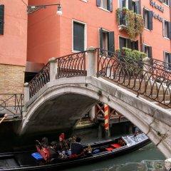 Отель Starhotels Splendid Venice Венеция фото 8