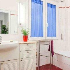 Апартаменты True Colors Apartments Cipro ванная фото 2