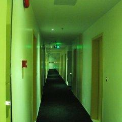 Отель Colour Inn - She Kou Branch Китай, Шэньчжэнь - отзывы, цены и фото номеров - забронировать отель Colour Inn - She Kou Branch онлайн интерьер отеля фото 2