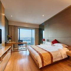 Отель HeeFun Apartment Китай, Гуанчжоу - отзывы, цены и фото номеров - забронировать отель HeeFun Apartment онлайн комната для гостей
