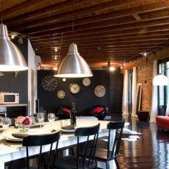 Апартаменты Midtown Luxury Apartments Барселона питание фото 2