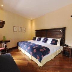 La Casona de la Ronda Hotel Boutique Patrimonial комната для гостей фото 5