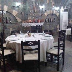 Hotel Kaceli Берат питание фото 2