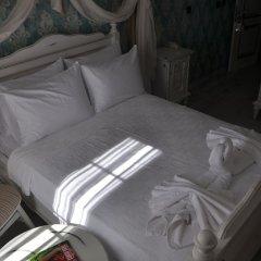 Отель Ra Butik Otel Пелиткой комната для гостей фото 4