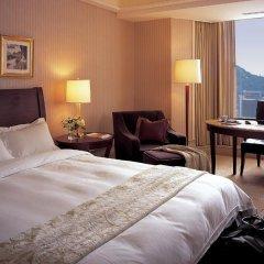 Lotte Hotel Seoul 5* Номер категории Премиум с различными типами кроватей фото 21