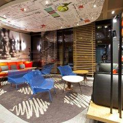 Отель Ibis Genève Centre Nations гостиничный бар
