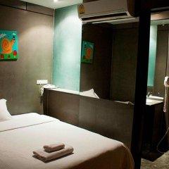 Отель JUSTBEDS Бангкок комната для гостей