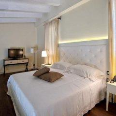 Отель I Monasteri Golf Resort Сиракуза комната для гостей фото 3