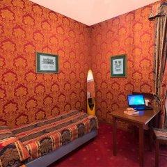 Hotel Ponte Bianco комната для гостей фото 3