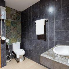 Отель Memory 2 ванная