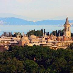 D's Taksim House Турция, Стамбул - отзывы, цены и фото номеров - забронировать отель D's Taksim House онлайн фото 14