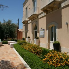 Отель Villa Fanusa Италия, Сиракуза - отзывы, цены и фото номеров - забронировать отель Villa Fanusa онлайн
