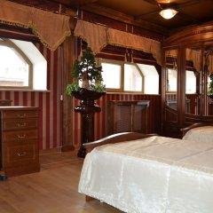 Мини-отель Династия комната для гостей