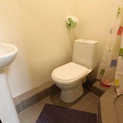 Отель DobroHostel Москва ванная