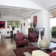 Отель Veneto Италия, Рим - отзывы, цены и фото номеров - забронировать отель Veneto онлайн интерьер отеля
