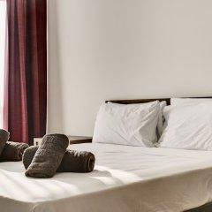 Отель The Village Apartments Мальта, Буджибба - отзывы, цены и фото номеров - забронировать отель The Village Apartments онлайн комната для гостей фото 4