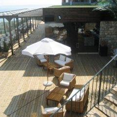 Отель Kaliakria Resort гостиничный бар