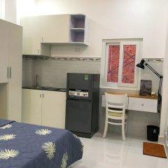 Апартаменты Smiley Apartment 9 в номере