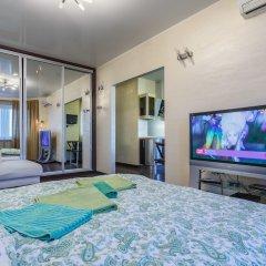 Гостиница FortEstate Dmitriya Ulyanova City View комната для гостей фото 2