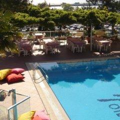 Harem Hotel бассейн фото 3