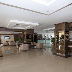 Отель Crystal Aura Beach Resort & Spa – All Inclusive гостиничный бар