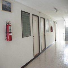 Апартаменты Sb Apartment Бангкок интерьер отеля