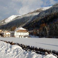 Отель Silbergasser Горнолыжный курорт Ортлер спортивное сооружение