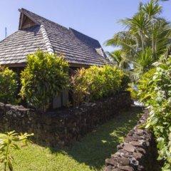 Отель Oa Oa Lodge Французская Полинезия, Бора-Бора - отзывы, цены и фото номеров - забронировать отель Oa Oa Lodge онлайн фото 4