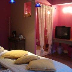 Отель B&B Choco Бельгия, Брюссель - отзывы, цены и фото номеров - забронировать отель B&B Choco онлайн комната для гостей фото 4