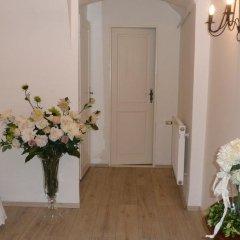 Апартаменты Apartment Dum U Cerneho Beranka Прага помещение для мероприятий