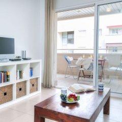 Отель Clothilde Испания, Льорет-де-Мар - отзывы, цены и фото номеров - забронировать отель Clothilde онлайн комната для гостей фото 3