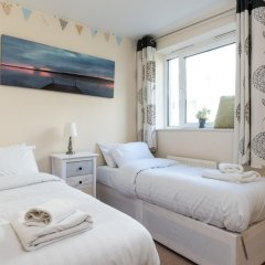 Отель 4 Bedroom House in Brighton Брайтон детские мероприятия